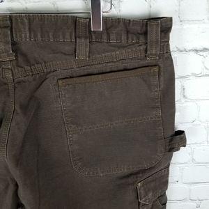 RIGGS WORKWEAR | rip stop carpenter jeans pants